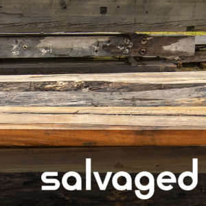 reclaimed industrial salvage